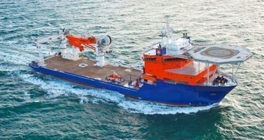 Ref 167 – 1/Engineer for an Offshore vessel in Asia – FMS